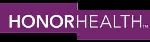 honor health logo